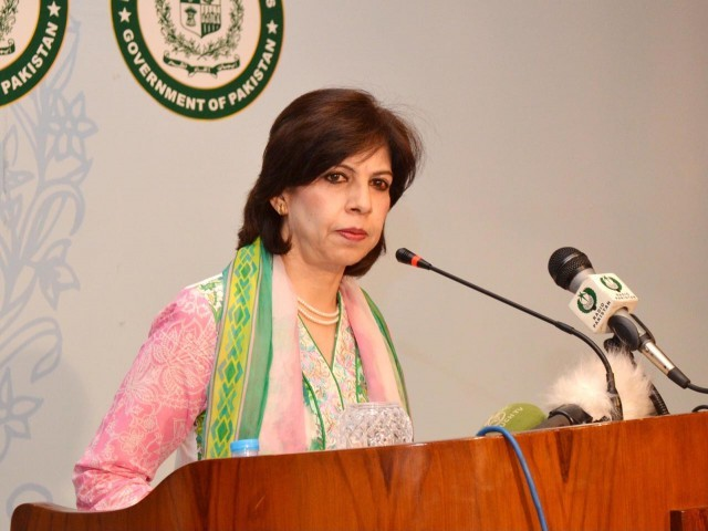Pakistan says Kashmiri leaders are not separatists but freedom fighters