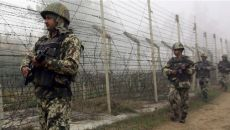 Indian troops open unprovoked firing at LoC, Pakistani soldier killed