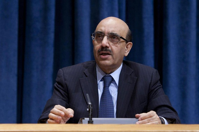 Non-state actors should not be allowed to dictate Pak-Afghan ties: envoyNon-state actors should not be allowed to dictate Pak-Afghan ties: envoy