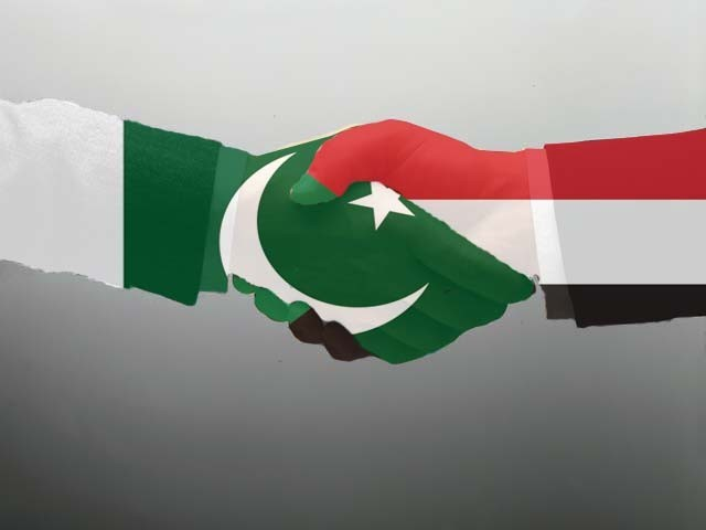 Pakistan wants boost in its relations with Sudan: President MamnoonPakistan wants boost in its relations with Sudan: President Mamnoon