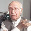 Pakistan fully supports China's role in Afghanistan: Sartaj