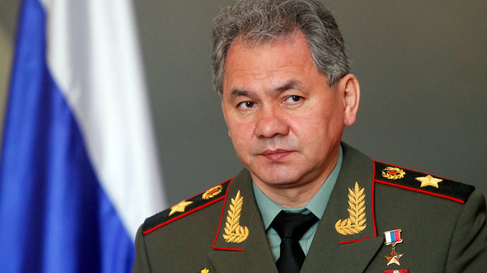 Russian defence minister in Pakistan to discuss defence cooperation