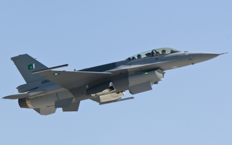 Six militants including key commander killed in Khyber airstrikes