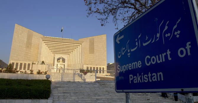 SC gives one more week to appoint CEC on govt's request