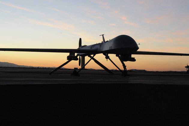 US has carried out over 400 drone strikes in Pakistan since June 2004