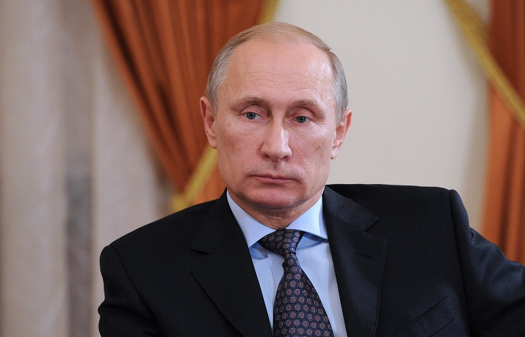 Putin assures Russian, CSTO support to Afghanistan after 2014