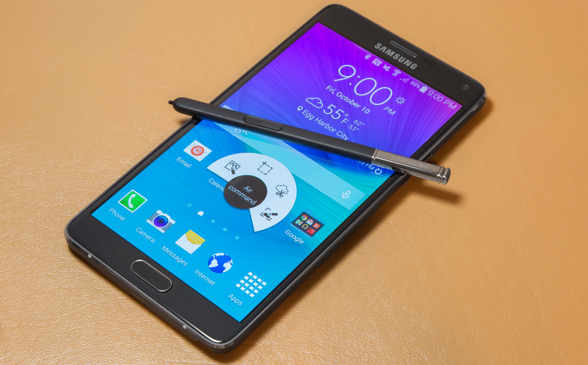 Top 10 Samsung Galaxy Note 4 Apps Of 2014