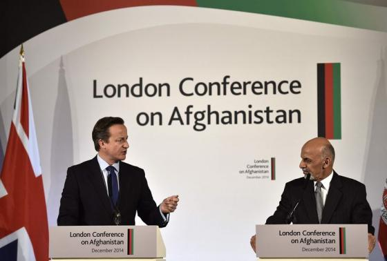 Peace process in Afghanistan must be transparent, inclusive: London Conference