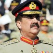 COAS leaves for China on two-day official visit
