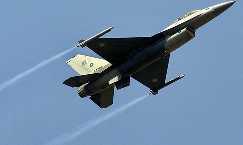 35 more including foreigners killed in North Waziristan air strikes