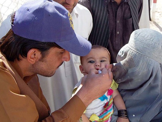 Balochistan health minister warns officials against negligence in polio campaigns