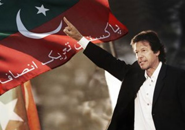 PTI announces to stage 'Dharna Conventions' across country