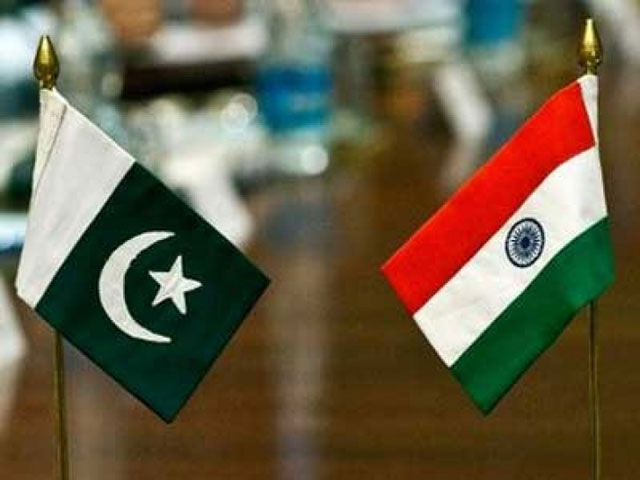 Pakistan, India exchange lists of prisoners, nuclear facilities
