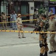 Suicide blast hits court in eastern India ahead of Obama visit