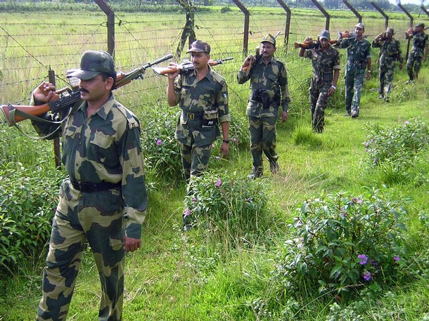 Indian troops again resort to unprovoked firing in Shakargarh sector