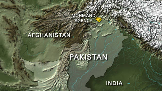 Security official killed, polio worker injured in Mohmand agency blasts
