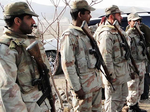 Abducted PTCL employees recovered from Balochistan's Zhob district