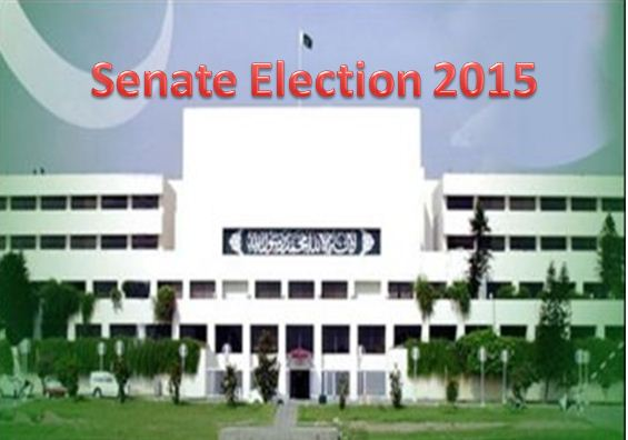 Federal govt takes measures to stop horse trading in Senate polls