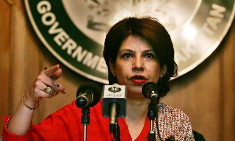 Pakistan has never hesitated to hold talks with India: FO