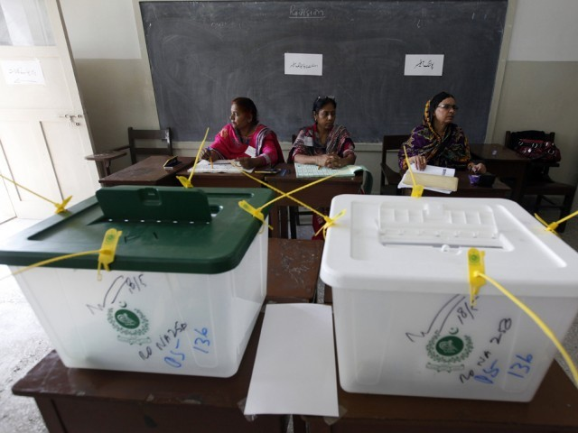 KPK to hold LG polls in May, Punjab in Nov & Sindh in March next year