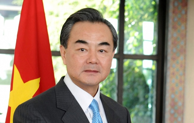 Chinese foreign minister to visit Pakistan on Feb 12