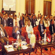 Report about 5th International Fisheries Symposium held in Lahore