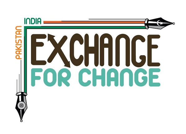 'Exchange for Change: Pakistan India 2013 - 2015 Exhibitions' completed