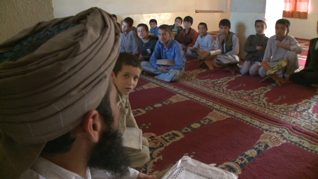 KPK to expel Afghan Imams from mosques