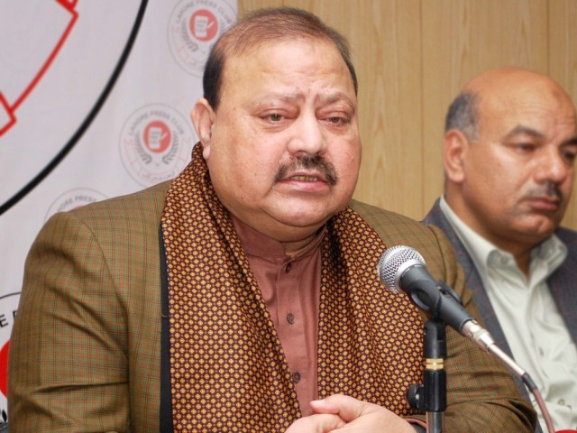 Ex-PM AJK Barrister Sultan Mahmood joins PTI, Imran welcomes