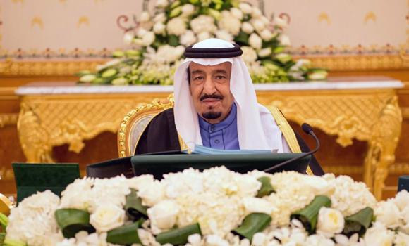 Saudi Arabia's foreign policy to remain unchanged: King Salman