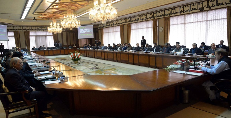 Pakistan will generate 3600 MW electricity in collaboration with China