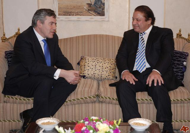 UK to collect $450 million for education in Pakistan
