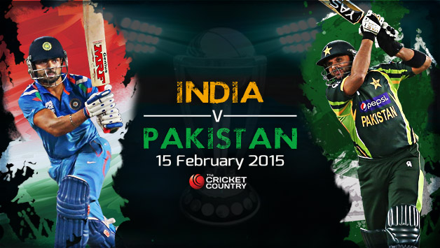 PTV Sports Live Pakistan vs India ICC cricket world cup 2015 live streaming