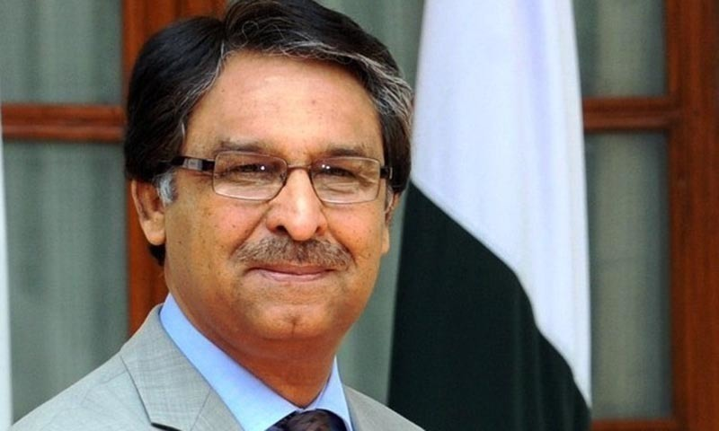 US should persuade India to hold meaningful dialogue with Pakistan: Jilani
