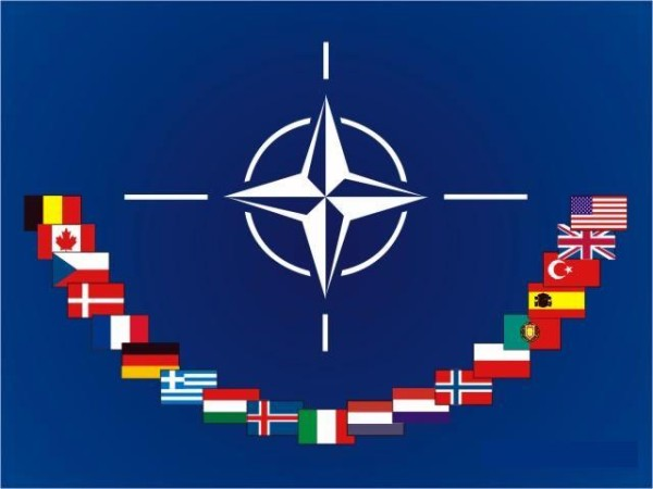 NATO shows muscle at Russian borders