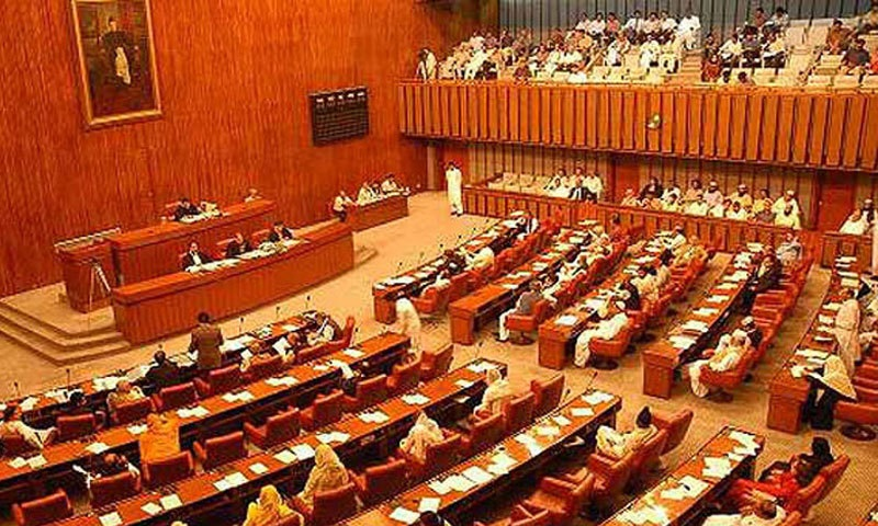 ECP changes schedule for Senate elections, polling now on March 5