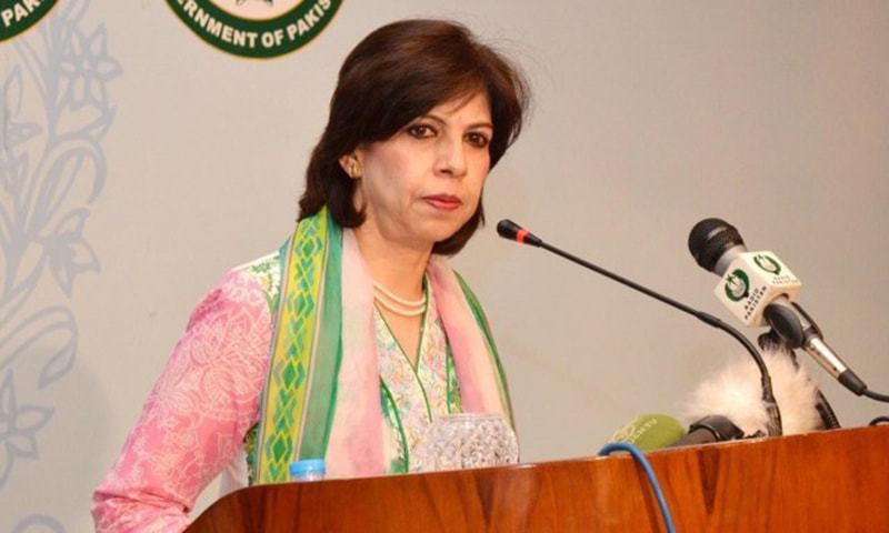 Pak-India foreign secretary level talks to cover all issues: FO