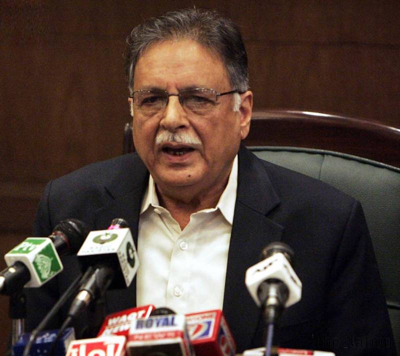 Special courts to start functioning soon: Rasheed
