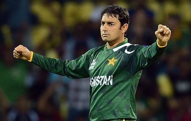 ICC declares Saeed Ajmal's bowling action 'legal'