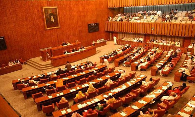 PPP announces candidates for upcoming Senate elections