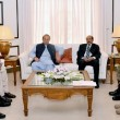 Peace in Karachi to be restored at all costs: PM Nawaz