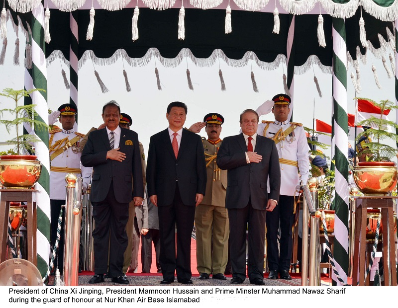 Chinese President Xi Jinping in Pakistan: Pakistan, China sign 51 agreements, MoUs in diverse sectors