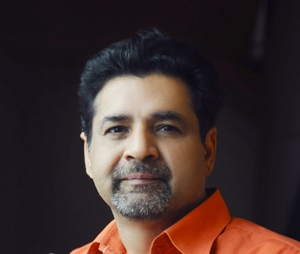 Agha Iqrar Haroon, Development Observer working in Central Asia and eastern Europe regions