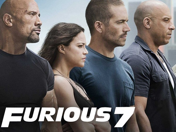 Fast and Furious 7 marks final film appearance of Paul Walker