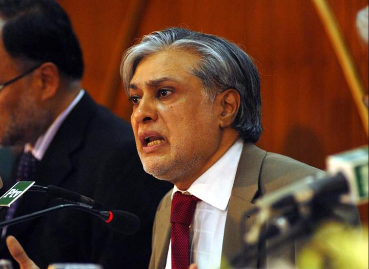 Budget 2015-16: No tax will be levied on foreign remittances, say Dar