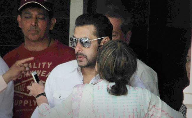 Salman Khan sentenced to five years in jail in 2002 hit-and-run case