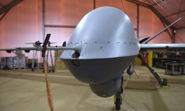6,000 have unjustly been killed in US drone strikes
