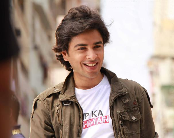 Shehzad Roy starts acting career in films