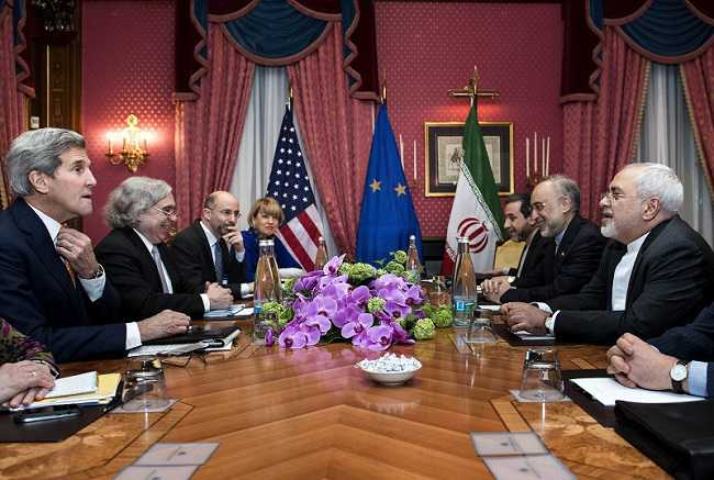 Iran and six world powers have reached nuclear deal, claims diplomats