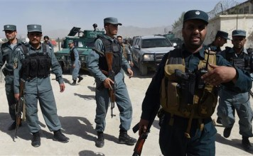 21 killed after gunfire erupts at wedding party in Afghanistan